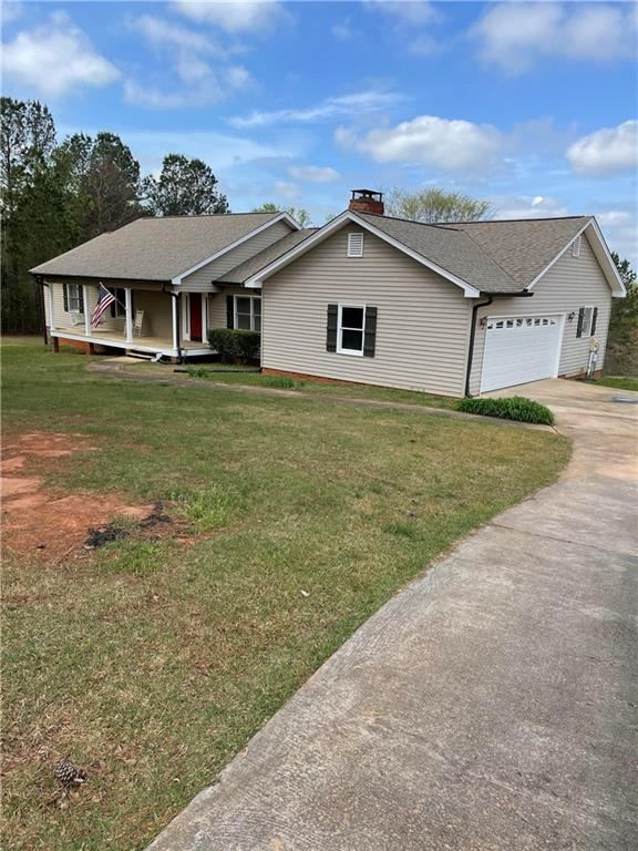 Photo of 4023 Camp Springs Drive, Gainesville, GA 30507 (MLS # 6866037)