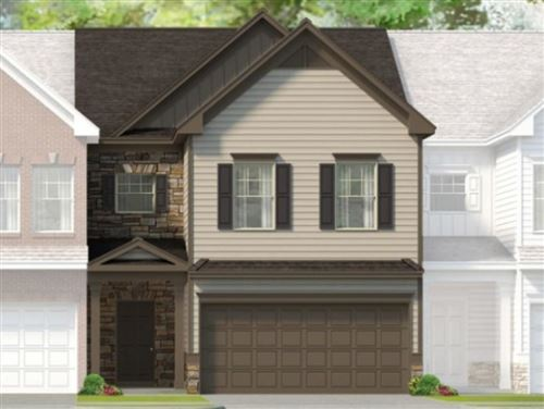 Photo of 495 Crescent Woode Drive #257, Dallas, GA 30157 (MLS # 6647038)