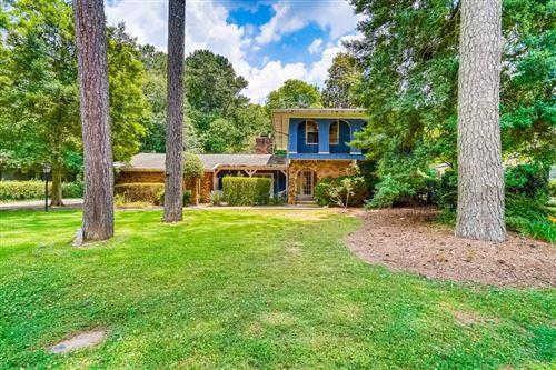 Photo of 2645 Leslie Drive NE, Atlanta, GA 30345 (MLS # 6899038)