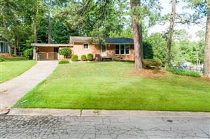 Photo of 3898 Carlton Drive, Chamblee, GA 30341 (MLS # 6586039)