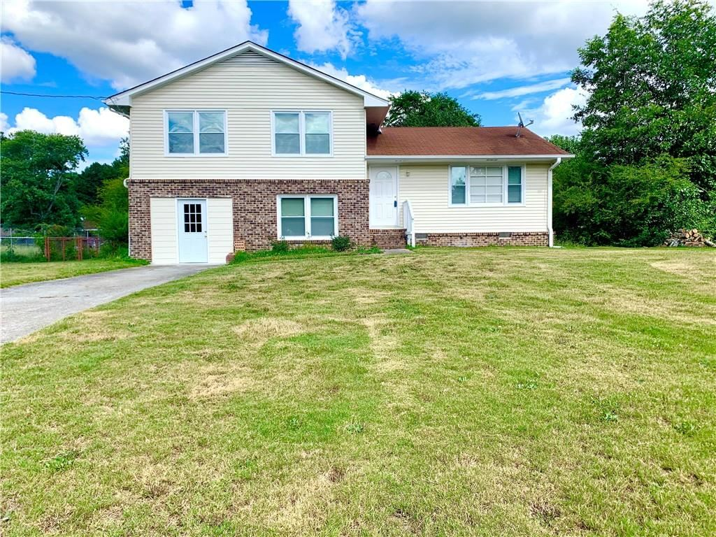 1884 VALLEY VIEW Road, Snellville, GA 30078 - #: 6744039