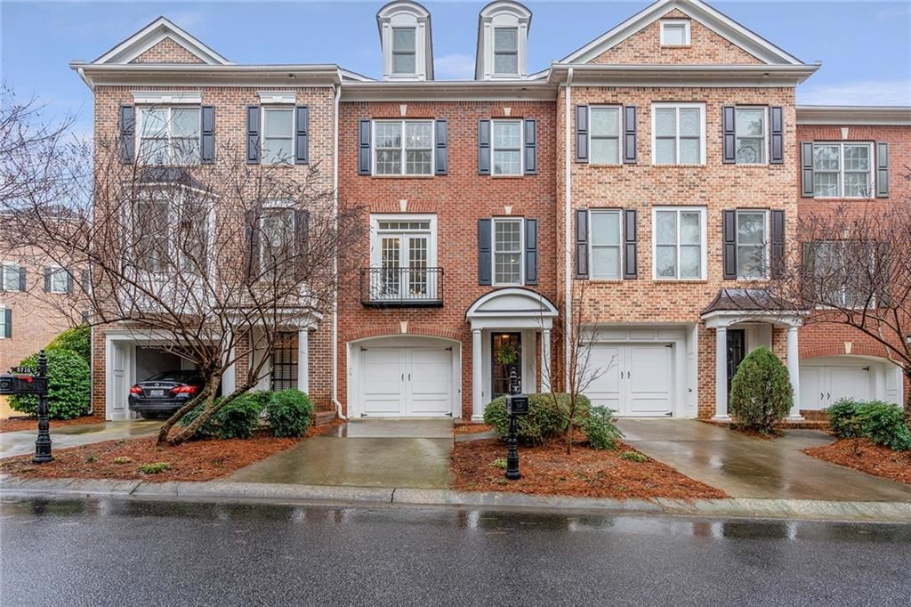 5708 Waters Edge Trail, Roswell, GA 30075 - MLS#: 6840039