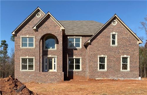 Photo of 1427 Kings Point Way, Conyers, GA 30094 (MLS # 6629040)