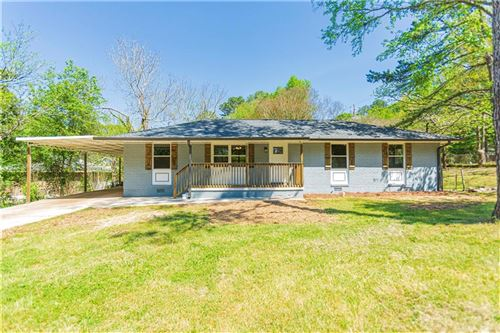 Photo of 8037 Attleboro Drive, Jonesboro, GA 30238 (MLS # 6707040)
