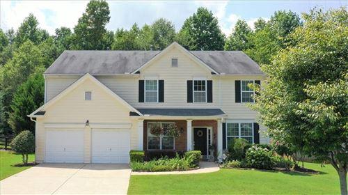 Photo of 5005 Concord Village Lane, Cumming, GA 30040 (MLS # 6923040)