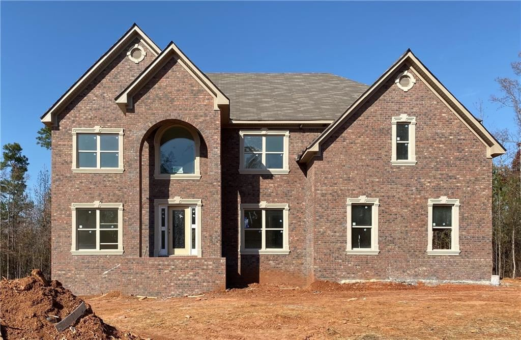 Photo for 1427 Kings Point Way, Conyers, GA 30094 (MLS # 6629040)