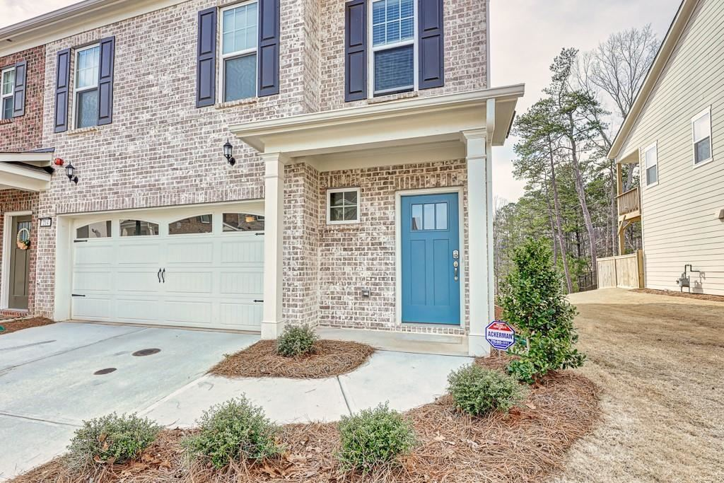 214 Ellis Lane, Woodstock, GA 30189 - MLS#: 6863040