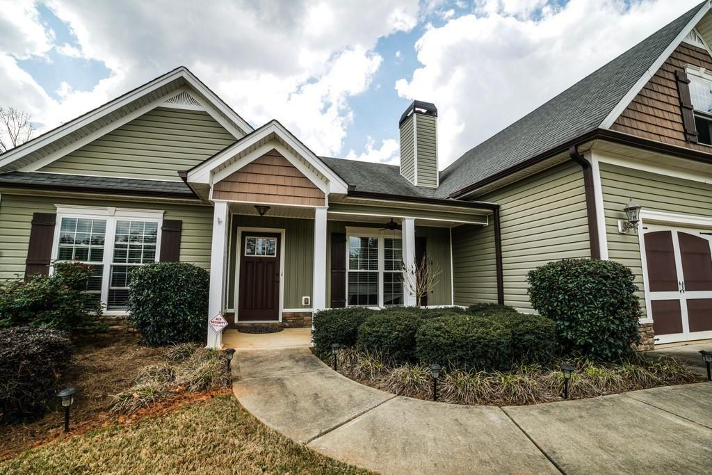 465 Willow Springs Drive, Dallas, GA 30132 - MLS#: 6868040