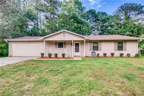 Photo of 10276 Richfield Court, Jonesboro, GA 30238 (MLS # 6728041)