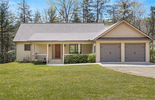 Photo of 531 Old Cherokee Road, Blairsville, GA 30512 (MLS # 6871041)