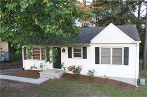 Photo of 5221 Oakdale Road SE, Smyrna, GA 30082 (MLS # 5998042)