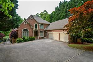 Photo of 2610 Ridgehurst Drive, Buford, GA 30518 (MLS # 6541042)