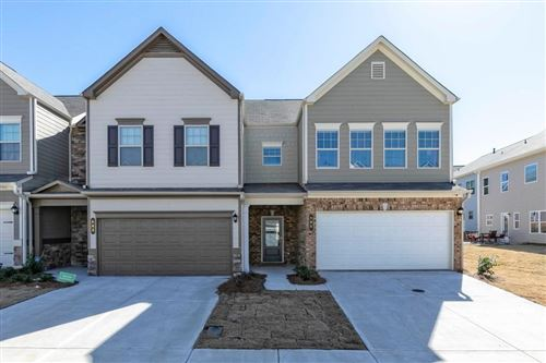Photo of 486 Crescent Woode Drive #313, Dallas, GA 30157 (MLS # 6647042)