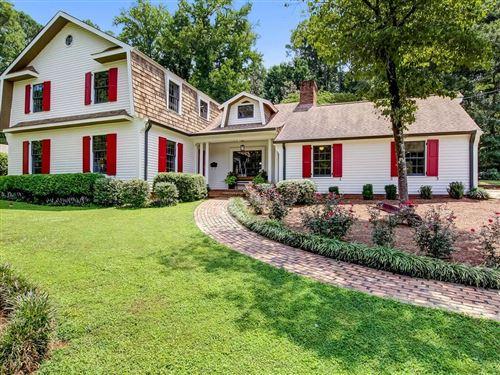 Photo of 1042 VISCOUNT Court, Avondale Estates, GA 30002 (MLS # 6934042)