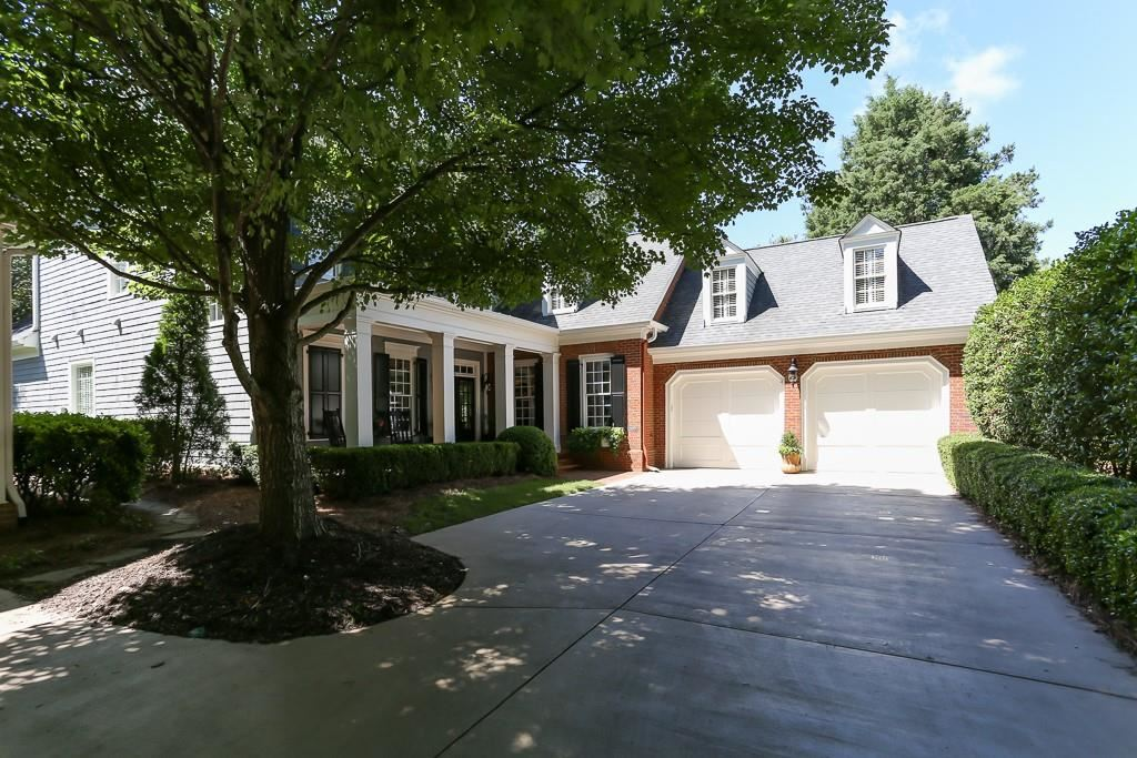 Photo for 1109 Bellewood Square, Dunwoody, GA 30338 (MLS # 6554042)