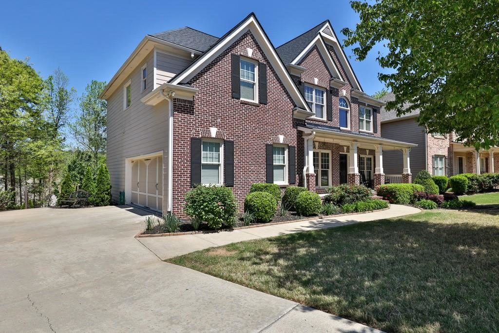 Photo of 518 Cape Ivey Drive, Dacula, GA 30019 (MLS # 6869042)