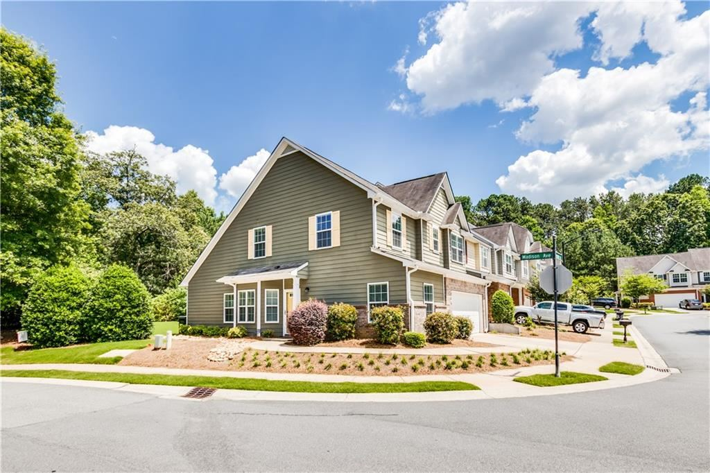 301 Franklin Lane, Acworth, GA 30102 - MLS#: 6899042