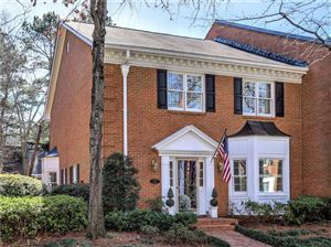 Photo of 5435 Trentham Drive, Atlanta, GA 30338 (MLS # 6522043)