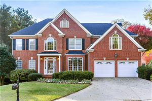Photo of 2025 Towne Lake Hills W, Woodstock, GA 30189 (MLS # 6644043)