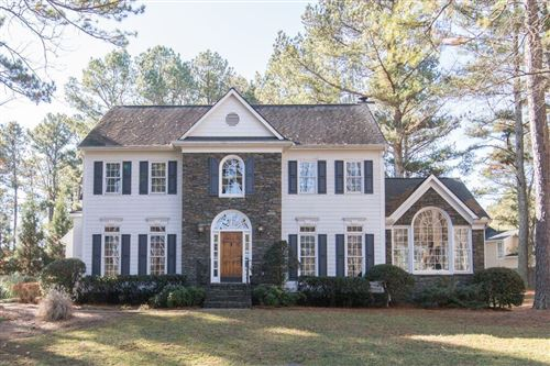 Photo of 2368 Lake Forest Trail, Lawrenceville, GA 30043 (MLS # 6657043)