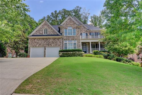 Photo of 6130 Sturbridge Lane, Cumming, GA 30040 (MLS # 6732043)