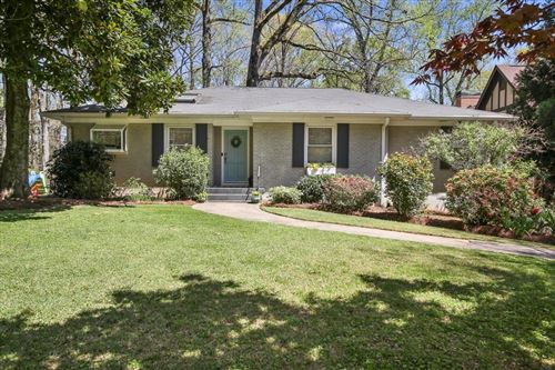 Photo of 1276 Briardale Lane NE, Atlanta, GA 30306 (MLS # 6866043)