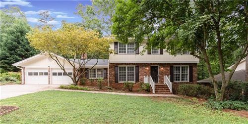 Photo of 1574 Country Squire Court, Decatur, GA 30033 (MLS # 6743044)