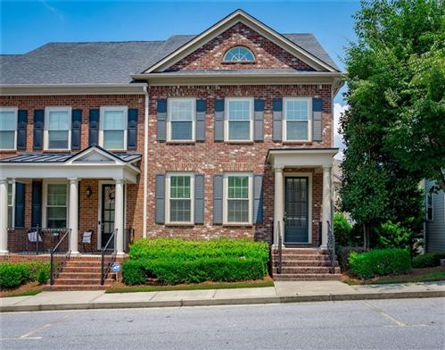 Photo of 1189 Dove Point Court #19A, Mableton, GA 30126 (MLS # 6924044)