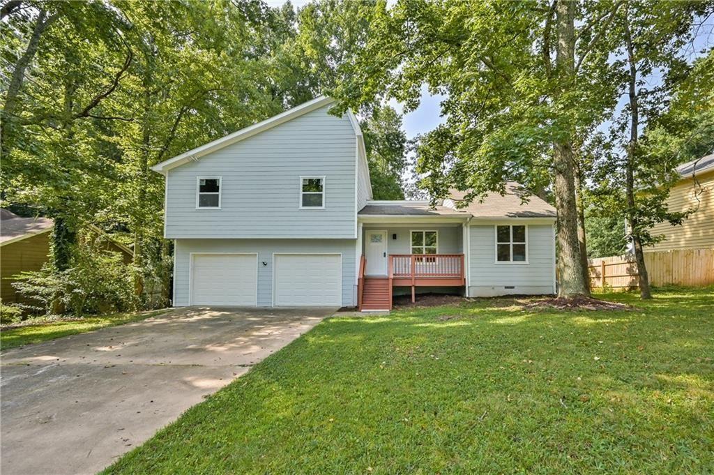 5070 Sumit Wood Drive NW, Kennesaw, GA 30152 - MLS#: 6921044