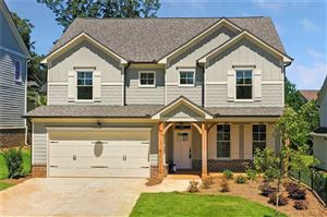 Photo of 706 Midway Avenue, Canton, GA 30115 (MLS # 6541045)