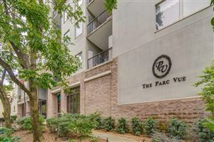 Photo of 275 13th Street NE #1102, Atlanta, GA 30309 (MLS # 6638045)