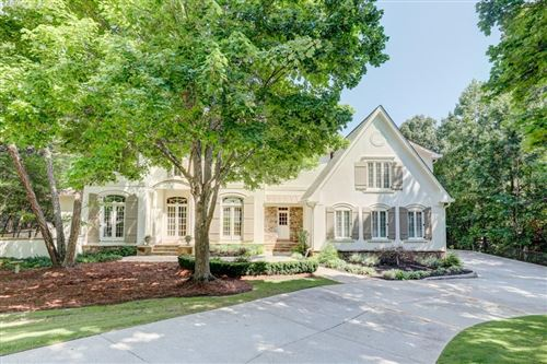 Photo of 8425 Sentinae Chase Drive, Roswell, GA 30076 (MLS # 6765045)