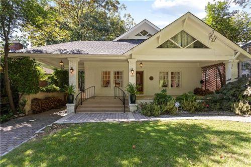 Photo of 836 Penn Avenue NE, Atlanta, GA 30308 (MLS # 6797045)
