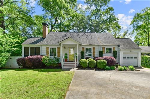Photo of 1240 Bouldercrest Drive SE, Atlanta, GA 30316 (MLS # 6864045)