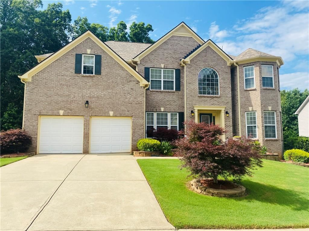 2576 Kachina Trail, Dacula, GA 30019 - MLS#: 6743045