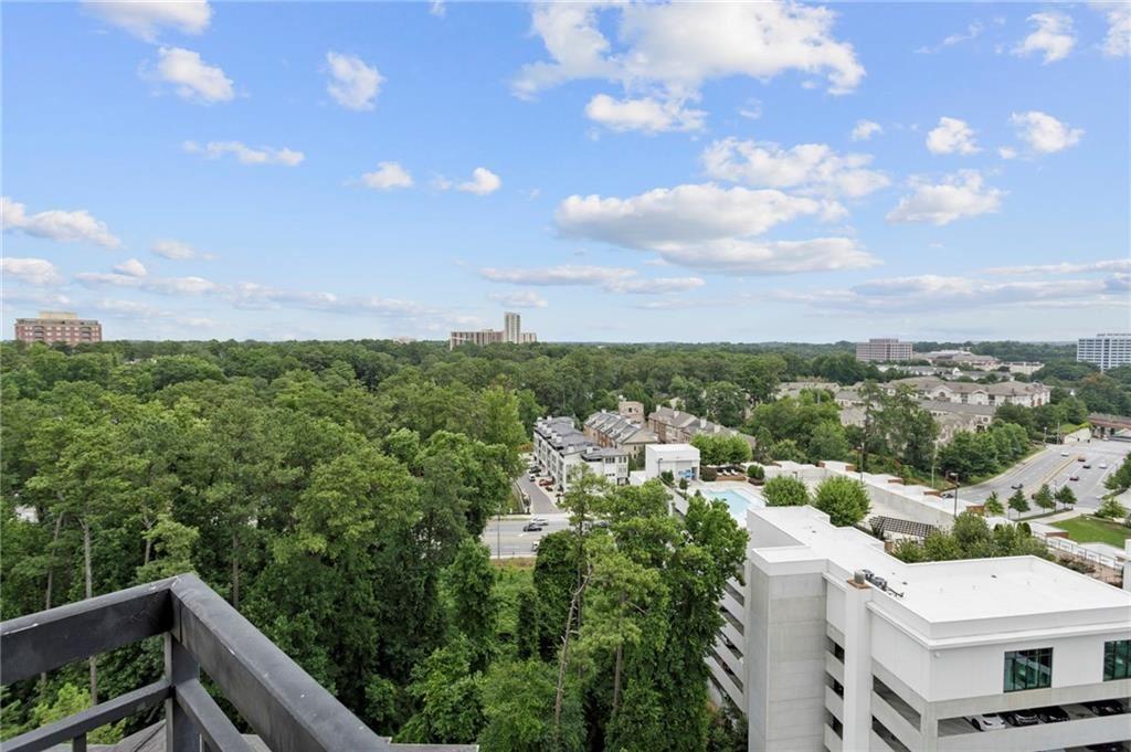 3481 Lakeside Drive NE #1902 UNIT 1902, Atlanta, GA 30326 - MLS#: 6756045