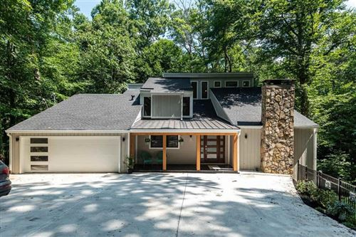 Photo of 2532 Mercedes Drive NE, Atlanta, GA 30345 (MLS # 6725046)