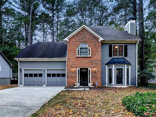 Photo of 4775 Quail Hunt Court, Powder Springs, GA 30127 (MLS # 6647047)