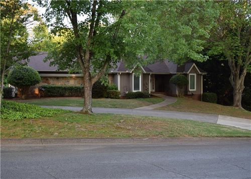 Photo of 12475 Silver Fox Court, Roswell, GA 30075 (MLS # 6736047)