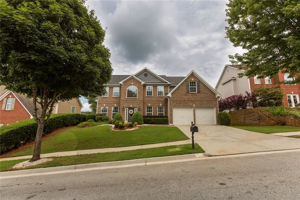 1709 Maybell Trail, Lawrenceville, GA 30044 - MLS#: 6598047