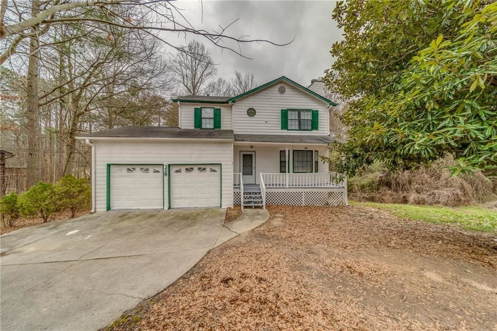 328 Dacula Road, Dacula, GA 30019 - MLS#: 6677047