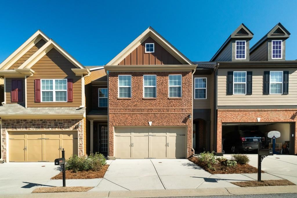 Photo for 2429 Sardis Chase Court, Buford, GA 30519 (MLS # 6682047)