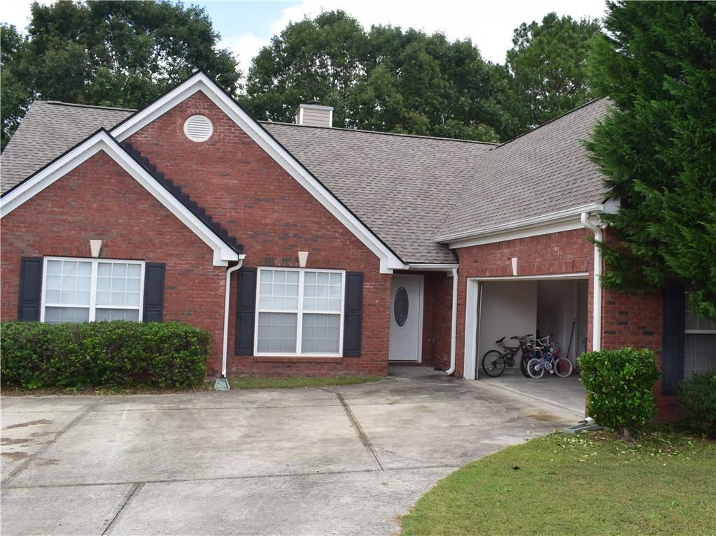1176 Whatley Mill Lane, Lawrenceville, GA 30045 - MLS#: 6787047