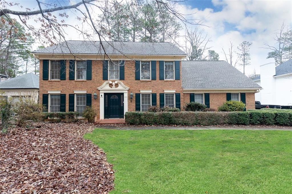 325 Breakwater Ridge, Atlanta, GA 30328 - MLS#: 6838047