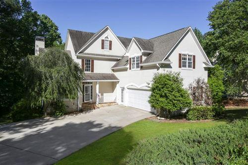 Photo of 435 Plantain Terrace, Peachtree City, GA 30269 (MLS # 6719048)