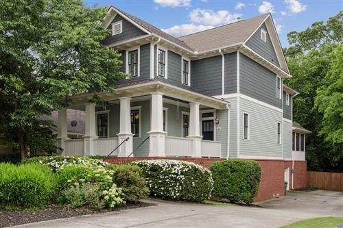 Photo of 244 Hampton Terrace NE, Atlanta, GA 30307 (MLS # 6726048)