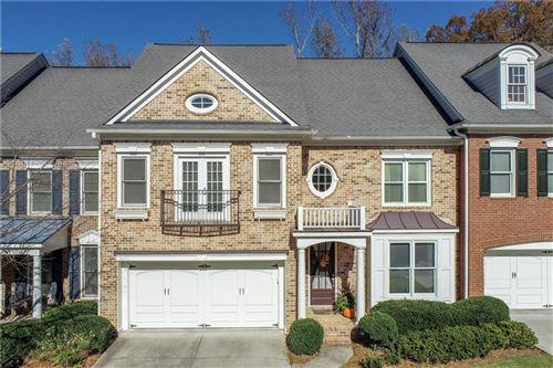 Photo of 3603 Village Green Drive, Roswell, GA 30075 (MLS # 6812048)