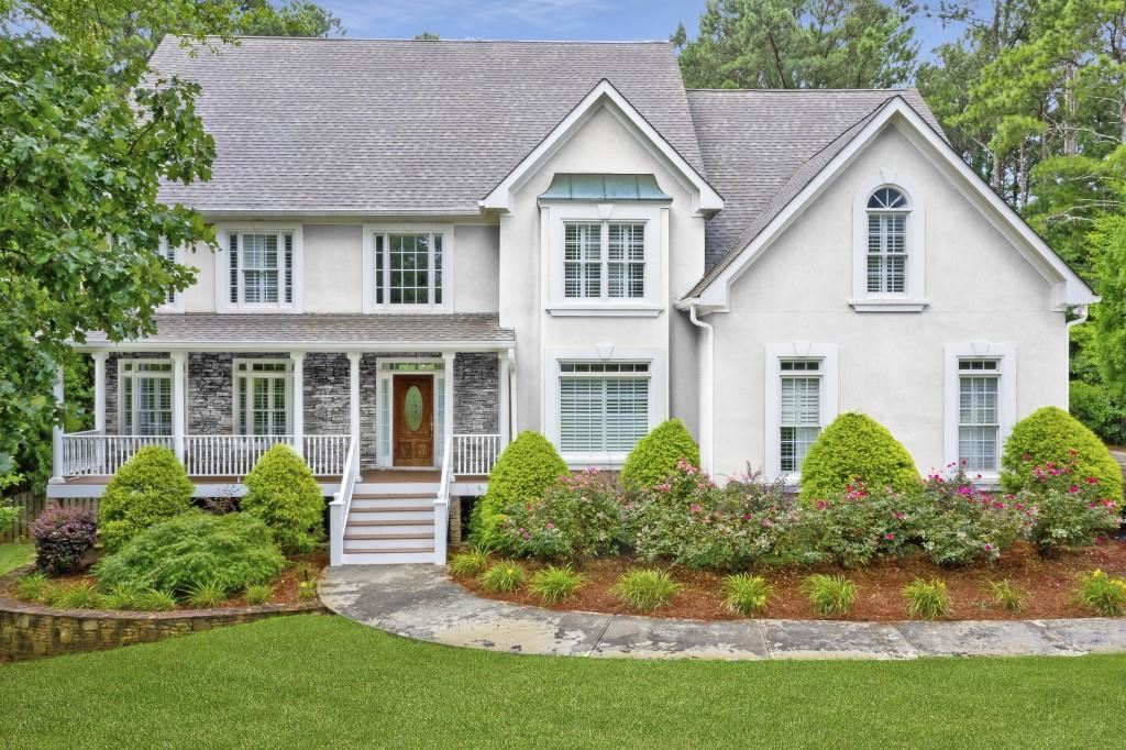 535 Abernathy Oaks Way, Alpharetta, GA 30004 - MLS#: 6750048