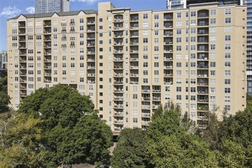 Photo of 1101 Juniper Street #109, Atlanta, GA 30309 (MLS # 6960049)