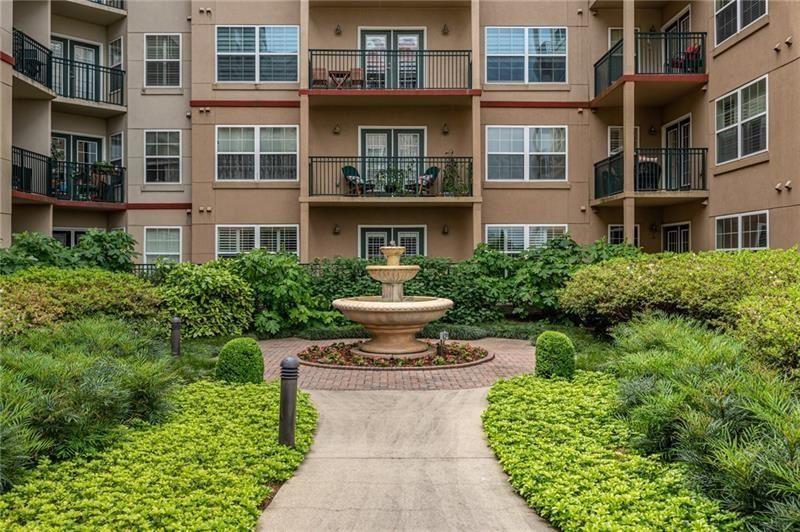 230 E Ponce De Leon Avenue #509 UNIT 509, Decatur, GA 30030 - MLS#: 6875049